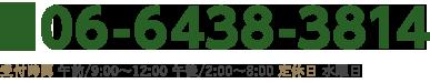 06-6438-3814